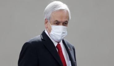 """Piñera inauguró nuevo Hospital Modular Sótero del Río: """"Estamos más cerca del límite"""""""