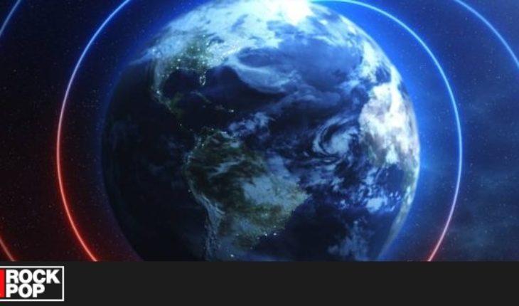 Polo magnético de la tierra está cambiando de lugar y podría afectar tu celular