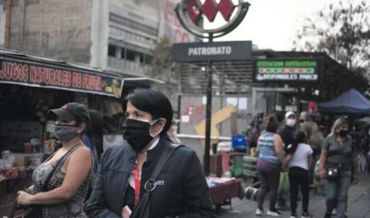 Positivos se disparan en un mes y alcaldes piden confinar a la RM