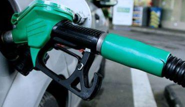 Precio de la gasolina en México hoy 1 de mayo