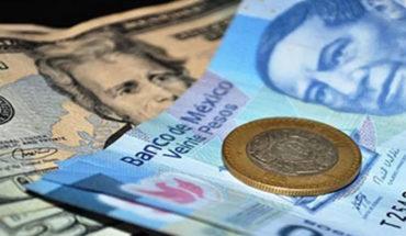 Precio del dólar para este viernes en bancos de México