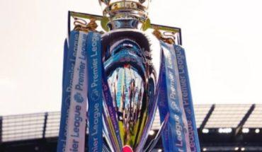 Premier League anuncia dos nuevos casos de COVID-19