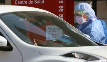 """Presidente español advirtió sobre peligros de nuevo brote de Covid-19: """"No se extinguirá hasta dar con una vacuna"""""""