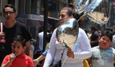 Propone CDMX celebrar el día de las madres el 10 de julio por COVID