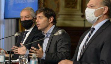 Provincia de Buenos Aires: nuevas excepciones al aislamiento obligatorio