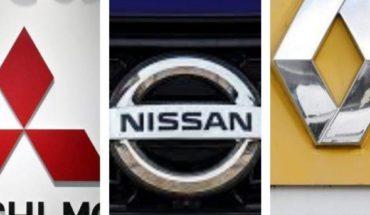 Renault, Nissan y Mitsubishi producirán juntos el 50 % de sus autos