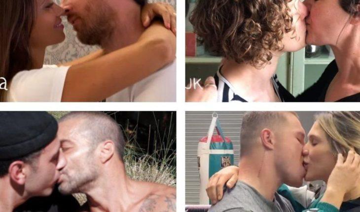 """Residente reta a famosos; besen """"Antes que el mundo se acabe"""""""