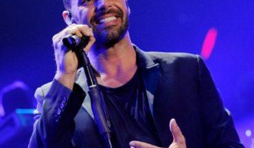 "Ricky Martin participa en el reality show ""All Stars 5"""