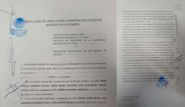 SPUM buscará discutir ofrecimientos de autoridades en revisión contractual, aplazan huelga