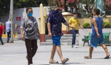 Salidas y fiestas provocan repunte de casos de COVID en NL y Tamaulipas