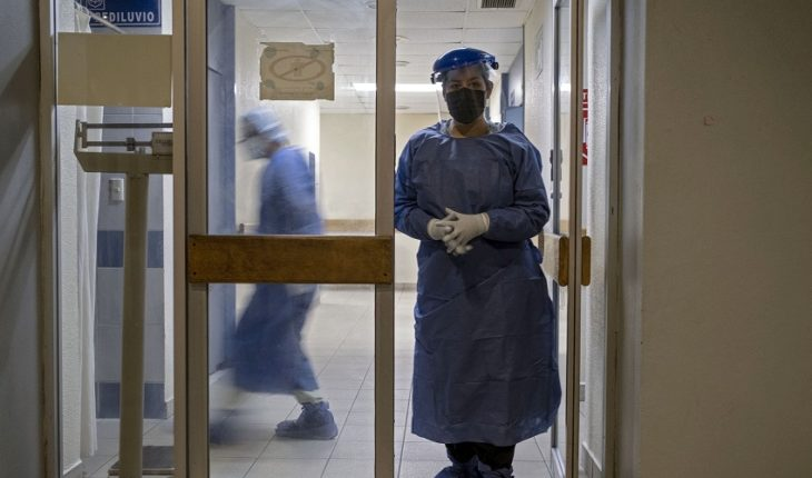 Salud registra 108 muertes más por COVID-19; hay 8,288 casos activos