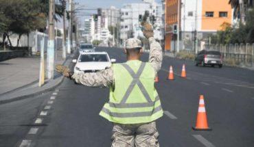 Santiago sumará 55 días confinada y RM envía test a laboratorio de Puerto Montt ante el atochamiento