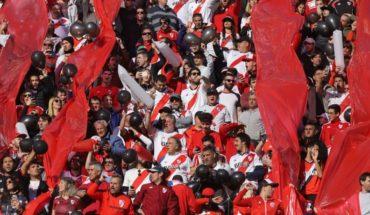 Se confirmó un caso de coronavirus en River Plate