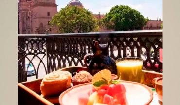 Sector restaurantero ya alista su regreso en Michoacán