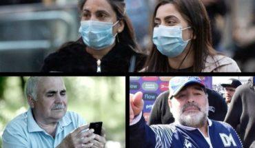 Será obligatorio el uso del tapabocas en la Ciudad, lanzan un call center para adultos mayores, subastan una camiseta firmada por Maradona y mucho más...