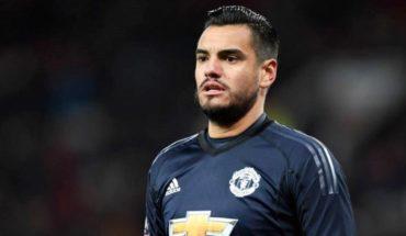 Sergio Romero es el nuevo objetivo de Bielsa para la portería de Leeds