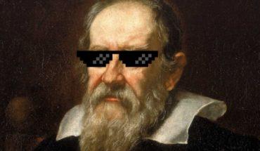 Sobre negar la ciencia: ¿qué nos enseñó Galileo Galilei?