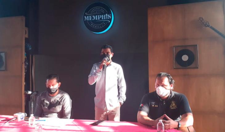Trabajadores de espectáculos de Michoacán denuncian no recibir apoyo del estado