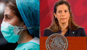Trabajadores de salud tendrán seguro de vida por parte de la Asociación Mexicana de Seguros