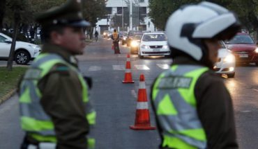 Transportes pide informarse sobre restricción vehicular que inicia mañana