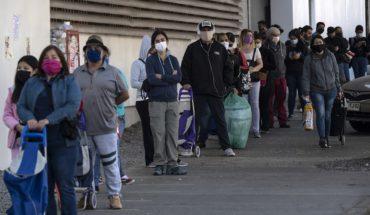 Tras plantear 'nueva normalidad', se disparan casos de COVID-19 en Chile