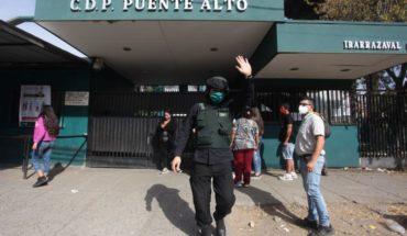 Tribunal solicitó al Ministerio de Justicia el cierre parcial de la cárcel de Puente Alto