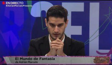 ¡Que no le den con el palo! | Adrián Marcelo Presenta