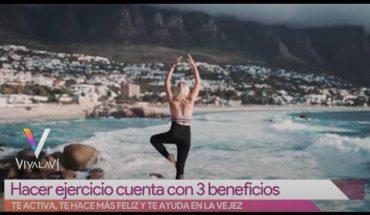 ¿Cómo hacer ejercicio para manejar la tensión?   Vivalavi
