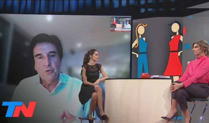 Carlos Melconian en VERDAD/CONSECUENCIA