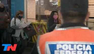 Coronavirus - Cuarentena | CABA: ya es obligatorio usar tapaboca en todo espacio público