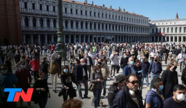 Coronavirus   Italia, en fase 2 de apertura gradual: retoman actividades productivas
