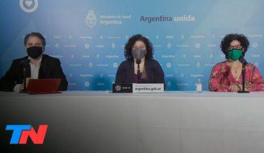 Coronavirus en la Argentina | 4783 casos confirmados, 249 muertos y 1442 recuperados