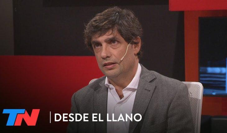 Cuarentena: la economía en crisis | DESDE EL LLANO