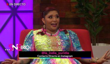 El verdadero amor de La India Yuridia | SNSerio