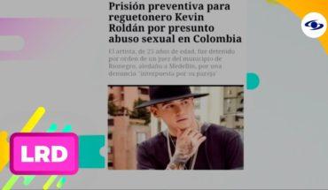 La Red: Escándalos de maltrato a la mujer que han protagonizado algunos famosos - Caracol TV