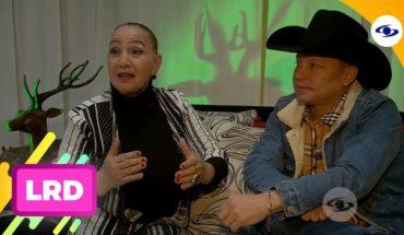 La Red: Giovanny Ayala y su mamá recuerdan anécdotas del pasado - Caracol TV