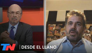 La polémica por las domiciliarias a los presos | DESDE EL LLANO