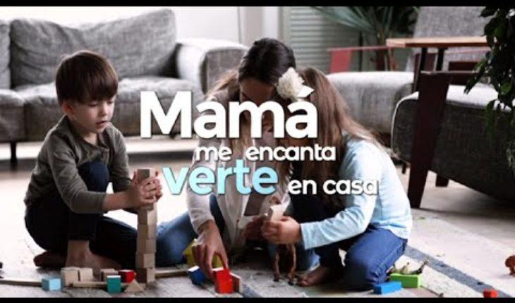 Mamá me encanta verte, gracias por todo - Especial día de la madre | Caracol Televisión