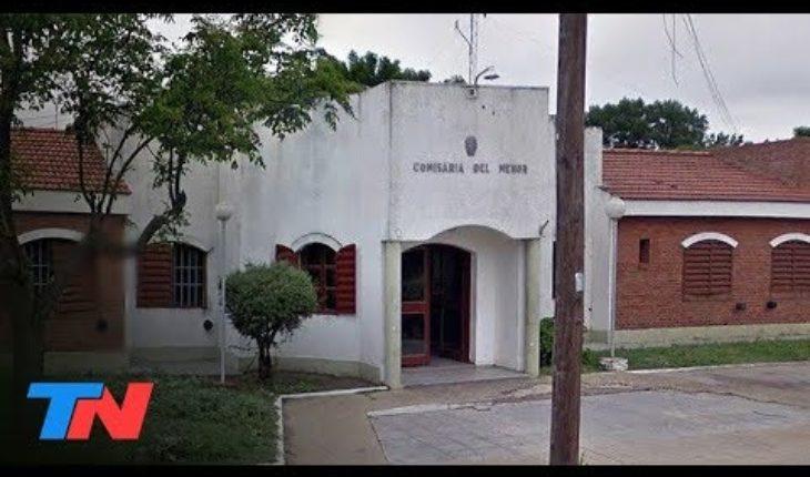 San Luis: Apareció sin vida tras estar detenido en la comisaria, el reclamo de los familiares