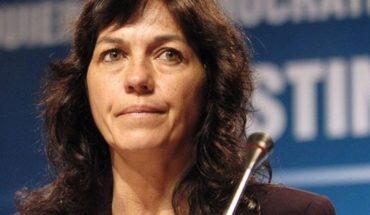 Vilma Ibarra cuestionó la falta de mujeres en la reunión de Alberto Fernandez con los empresarios