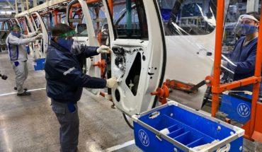 Volkswagen y Toyota retomaron la fabricación de vehículos