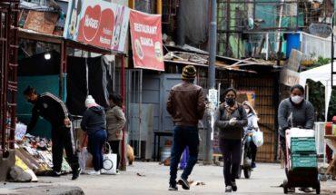 Ya son más de 500 los casos de coronavirus en barrios vulnerables de CABA