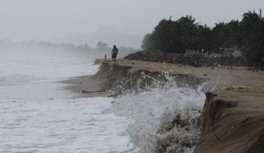 prevén hasta 37 ciclones en México