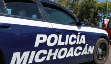 12 bodies are located in a van in Michoacán