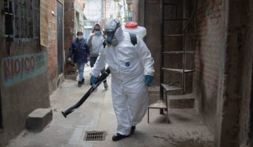 470 people with coronavirus in vulnerable neighborhoods in Buenos Aires