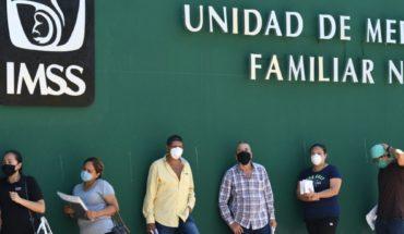 54 new Cases of Covid-19 in Sinaloa