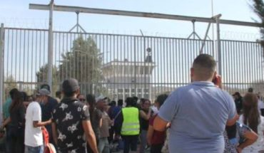 7 killed and 9 injured shooting in Puente Grande prison