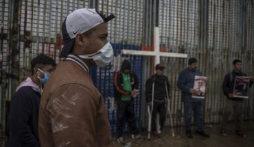 A quarantined exodus and rejection of deported migrants