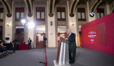 AMLO to seek with CFE and Sener to change electricity industry rules