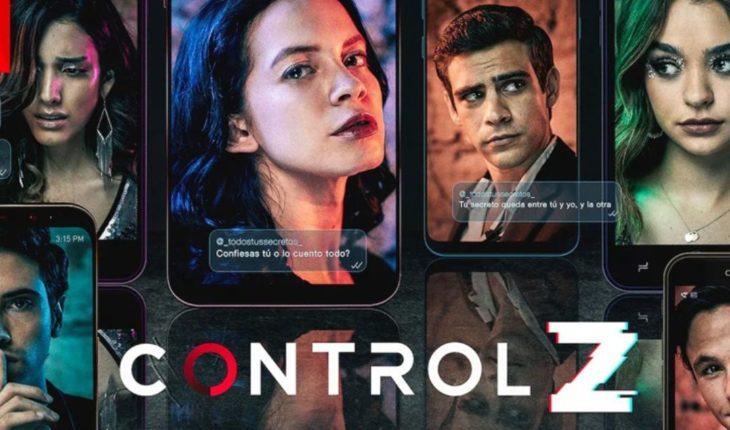 Analysis ? Control Z: An entertaining teen drama with suspenseful touches